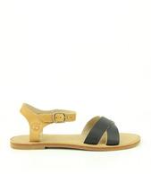 De nieuwe Timberland sandaal