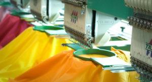 borduurmachine Van Dongen