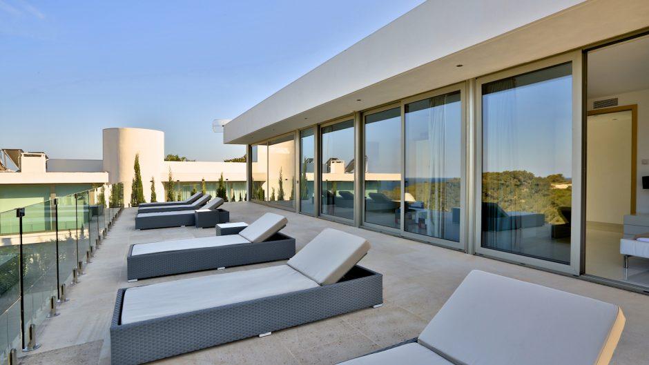 villa te koop Ibiza
