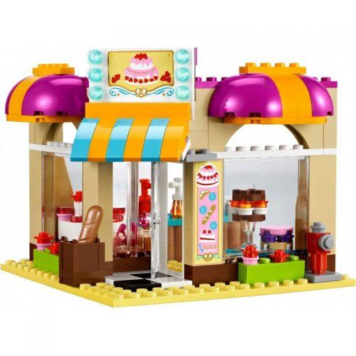 Bakkerij Lego Friends goedkoop online gekocht