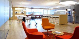 interieurarchitect het nieuwe werken