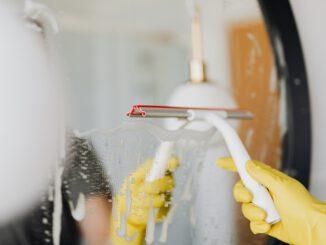 offerte schoonmaakbedrijf